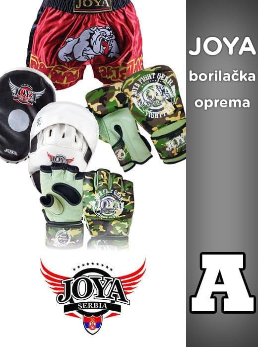 ATLAS sport - oficijalni uvoznik Joya borilačke opreme