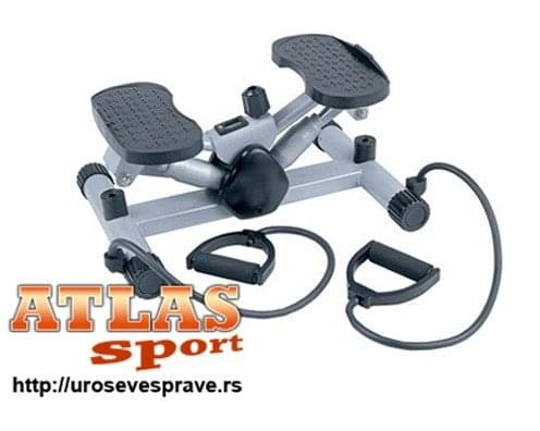 AB-fit steper sa konopcima