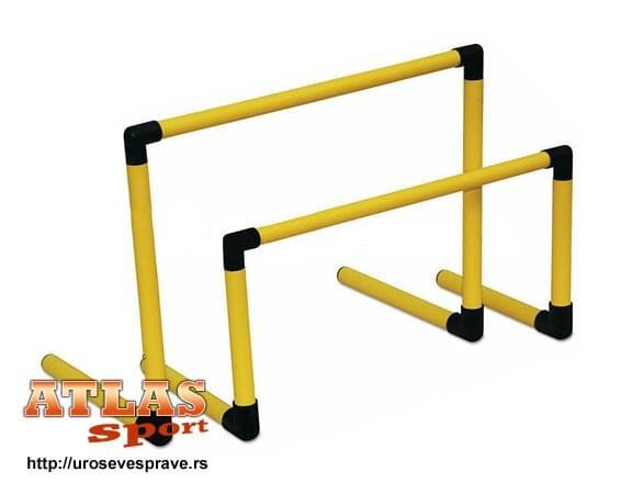 PVC prepone za trening (Telsa) - podesive