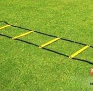 Merdevine za trening (fiksne) - 4 metra - slika 1