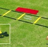Merdevine za trening (fiksne) - 4 metra - slika 3