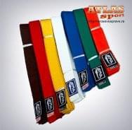 BMA pojasevi za kimono svih boja
