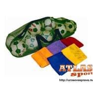 Torbe za nošenje lopti