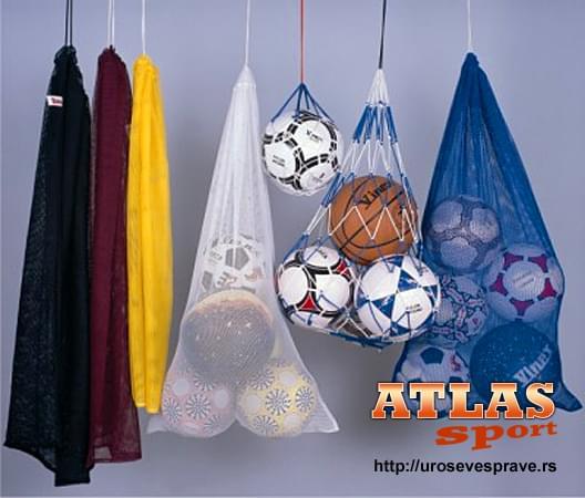 Mreže za nošenje lopti