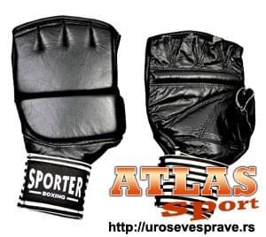 Boks rukavice SPORTER