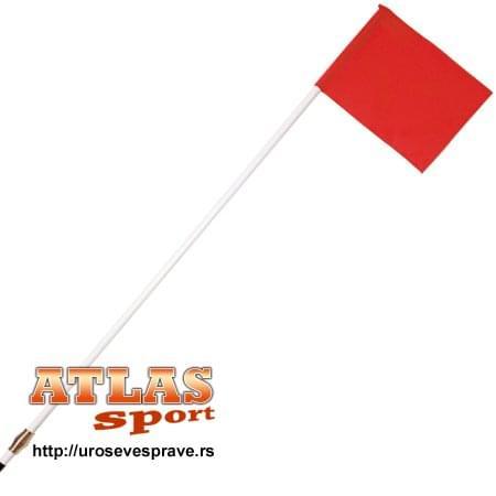 Ugaone zastavice - sa oprugom - Classic