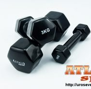 aerobik bucica 2 kg