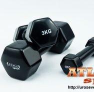 aerobik bucica 2kg