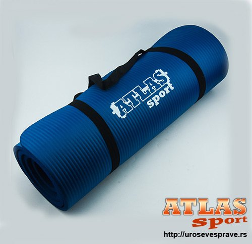 prostirka za aerobik
