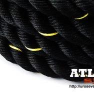 battle rope 12m