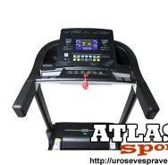 Motorna traka za trcanje thema sport f60