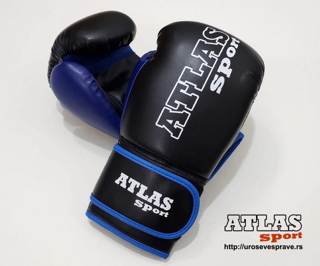 rukavice za boks atlas sport pro3