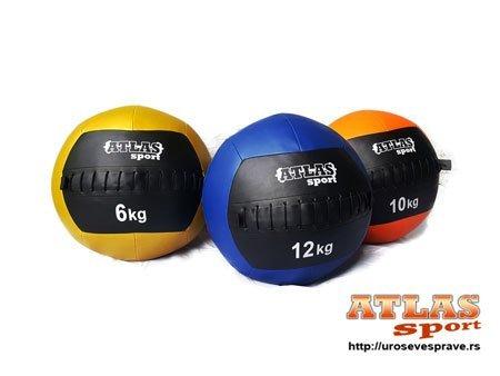 wall ball set