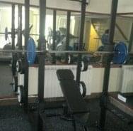 Kavez za čučanj - sprava za vežbanje - proizvođač ATLAS sport