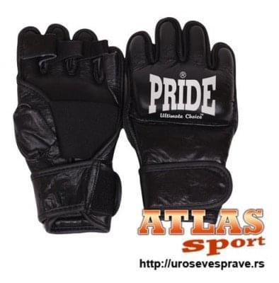 MMA Rukavice za ultimate fight bez prstiju - proizvođač Pride