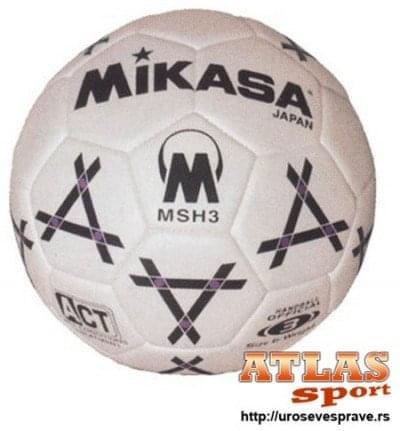 Rukometna lopta MSH3 - proizvođač Mikasa
