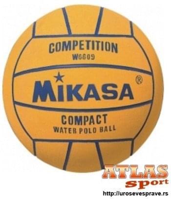 Mikasa vaterpolo lopta - Compact