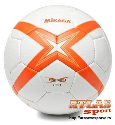 Mikasa-fudbalska-lopta