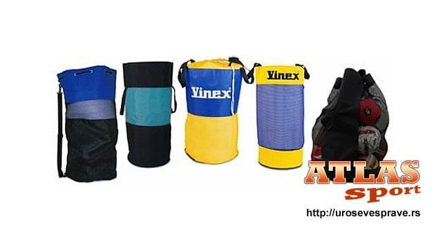Sportska višenamenska torba za nošenje i odlaganje