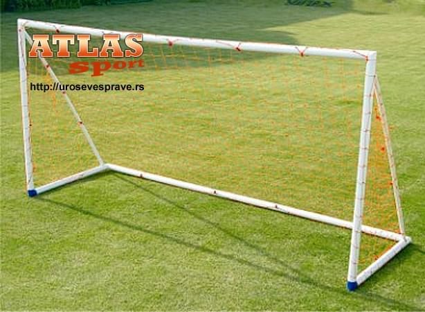 Gol za fudbal i ostale sportove - dostupan u više veličina