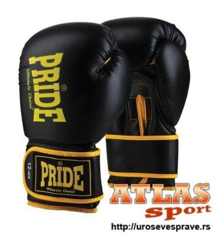 Rukavice za boks 12oz - proizvođač Pride