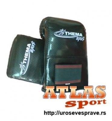 Karbon rukavice za boks - Proizvođač Thema sport