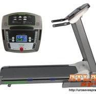 Tunturi PURE RUN 1.1 - kvalitetna traka za trčanje