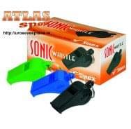 Zviždaljke/pištaljke za sudije i trenere - proizvođač Sonic