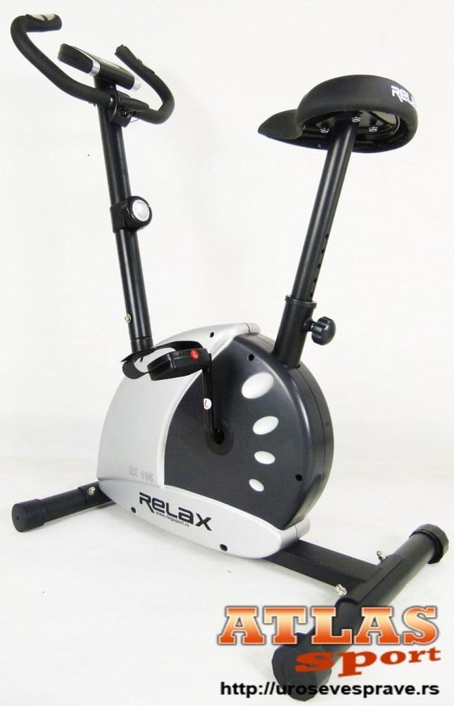 Sobni bicikl magnetni RX 105