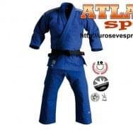 Plavi Adidas kimono za trening 500 grama