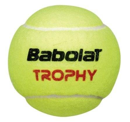 Babolat trophy - teniska loptica