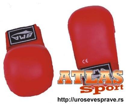 BMA rukavice za karate