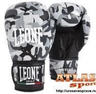 rukavice za boks Camouflage grey - proizvođač Leone - kamuflažno sive