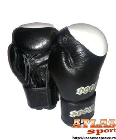 Boks rukavice dogma - OL 1 - crne boje