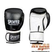Kožne rukavice za boks - Proizvođač Sporter