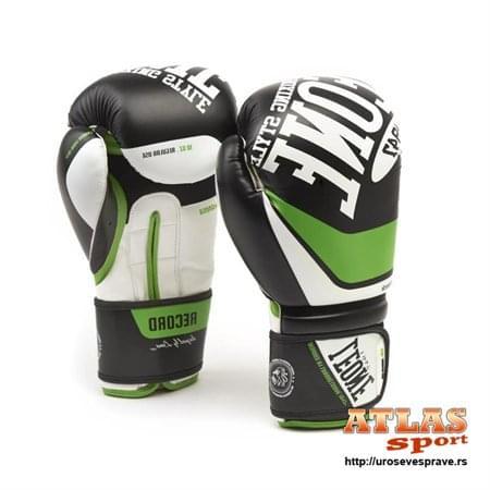 record rukavice za boks leone