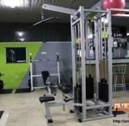 Golijat mašina - proizvodnja ATLAS sport - slika 2