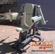 Hamer za ramena - proizvođač ATLAS sport