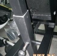 kombinovana benč klupa slika 3 - proizvodnja ATLAS sport