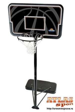 Koš za košarku štelujući 230cm do 305cm