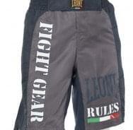Šorc za borilačke sportove - teget sive boje - Leone Rules 1947