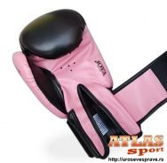 Rukavice za boks joya top tine pink