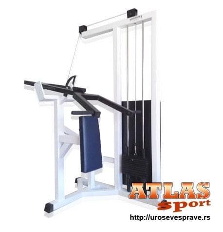 Mašina za ramena za osobe sa invaliditetom