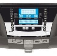 Display/Ekran motorne trake tunturi