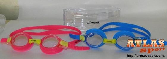 Naočare za plivanje junior