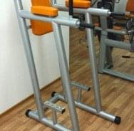 Sprava za propadanje i vežbanje donjeg stomaka - proizvodnja ATLAS sport