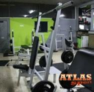 Rameni Benč - Proizvodnja ATLAS sport