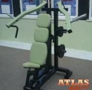 Hamer sprava za ramena - sprave za teretanu - proizvođač ATLAS sport