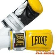 Rukavice za džak Energy yellow - proizvođač Leone - crno žute bele