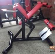 Skot klupa - Biceps Skot bench